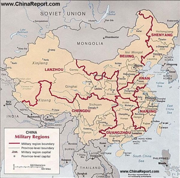 chinas tight control over tibet essay